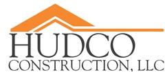 Hudco Construction Logo
